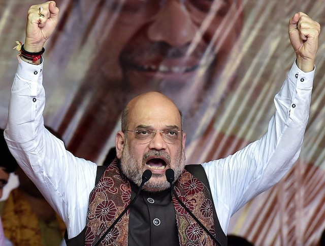 NRC to be BJP's major poll plank for 2019, Hindu refugees won't be hassled: Shah
