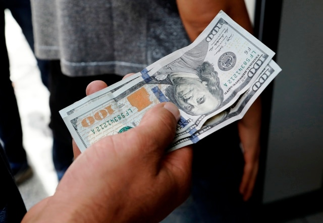 Rupee crashes to all-time low at Rs 70.09 against US dollar