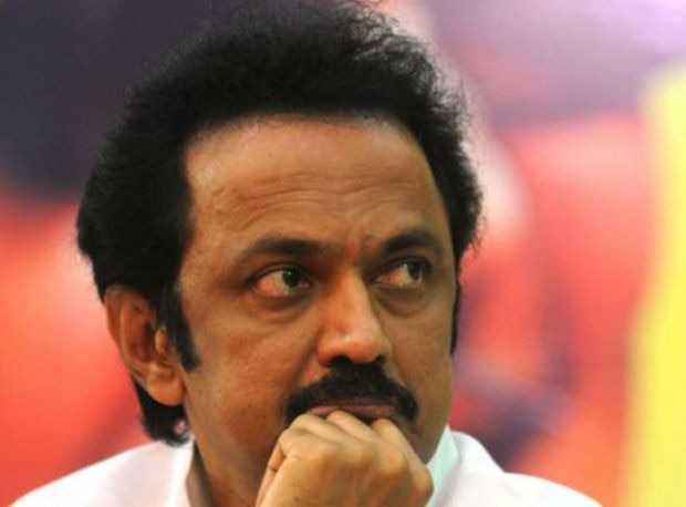 DMK Executive Committee pledges support to Stalin