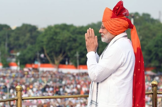 Fact checking the claims that PM Modi made in his Independence Day speech
