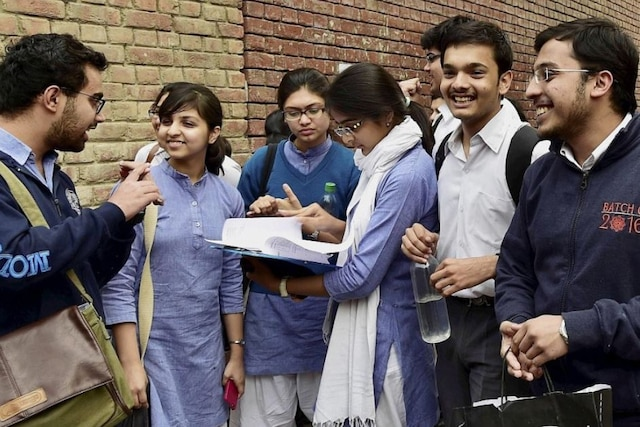 Central Board of Secondary Education CBSE to Ban Late Entry into board exam hall