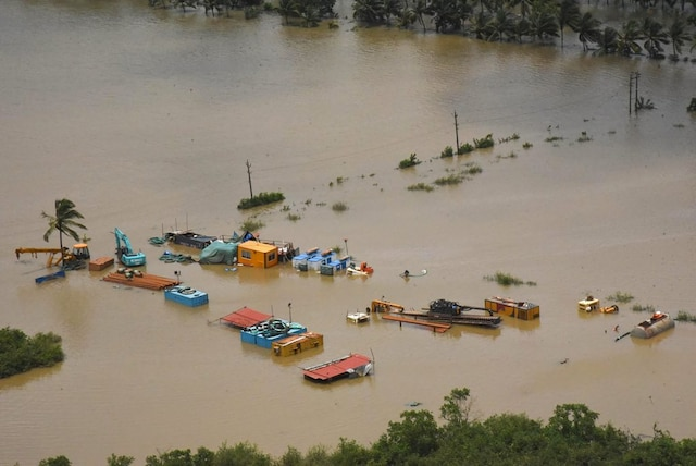 Kerala: After floods, weather office warns of another spell of heavy rains in Pathanamthitta, Idukki, Wayanad, Palakkad and Thrissur