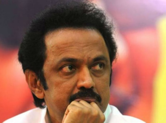MK Stalin set to become DMK President unopposed