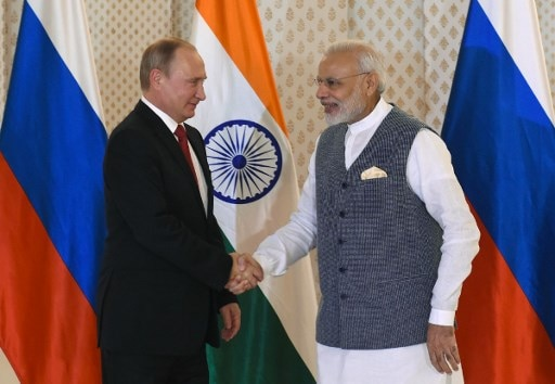 US may not grant waiver to India if it continues buying Russian arms, cautions Pentagon official