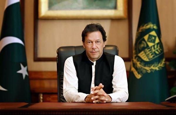 Pakistan Supreme Court rejects petition seeking Imran Khan's disqualification