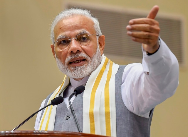PM Modi set to launch projects worth Rs 557 crore in Varanasi today