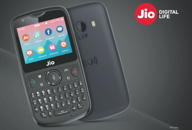 Reliance JioPhone 2 flash sale: Online booking to buy Rs 2,999 feature phone starts; here's how to grab one now