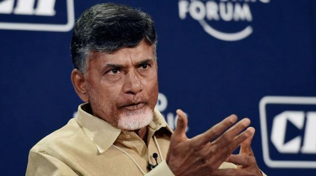 Maharashtra court issues warrant against Andhra CM