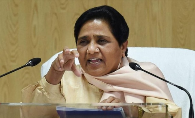 Mayawati snubs Congress, decides to go solo in MP, allies with Ajit Jogi in Chhattisgarh