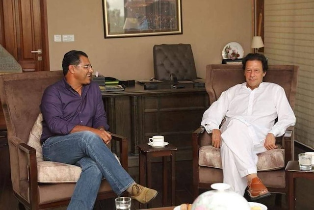 Pakistan as a nation will be completely changed under Imran Khan: Waqar Younis