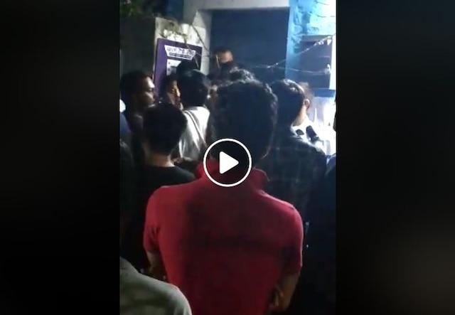 ABVP students randomly attacking students: JNUSU President-elect N. Sai Balaji