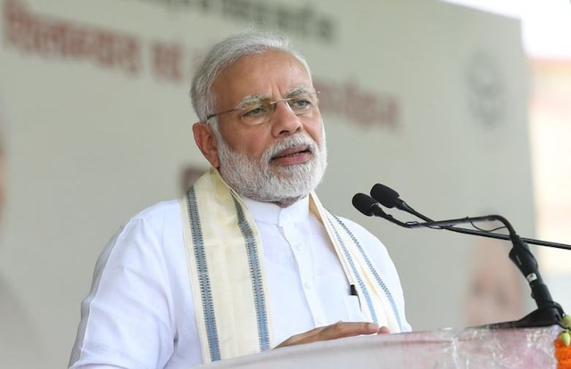 PM Narendra Modi says Varanasi will soon be gateway to the East; launches projects worth Rs 550 crore