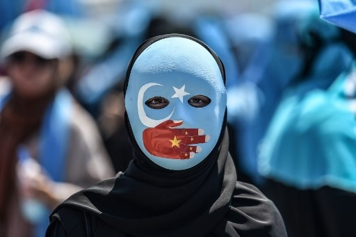 Amnesty International Report on China urges country to stop repression of Muslim minorities