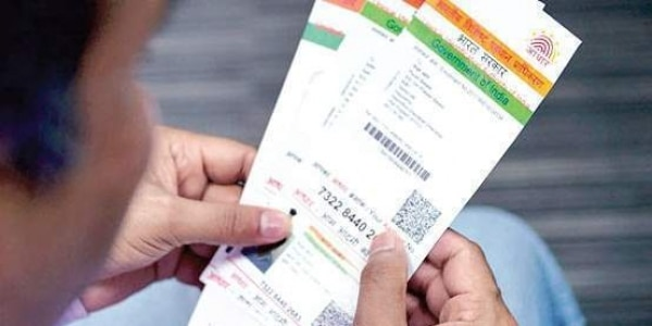 Aadhaar verdict: authentication data can't be retained beyond 6 months, says SC