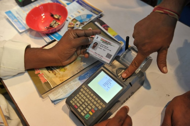 Steps to delink Aadhaar from bank account, Paytm, mobile wallets and more