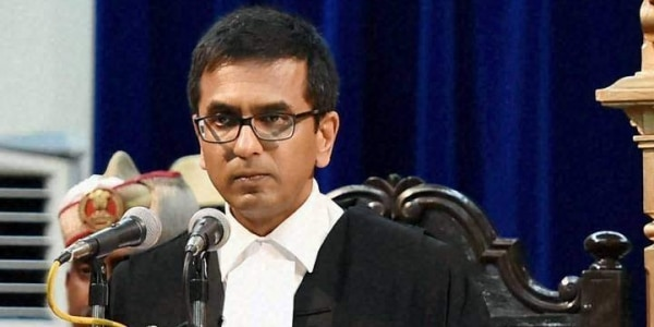 Adultery verdict: Justice Chandrachud does it again, overrules his father's 33 year old judgement