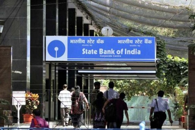 State Bank of India reports 1,329 fraud cases worth Rs 5,555 cr in Apr-Sep 2018