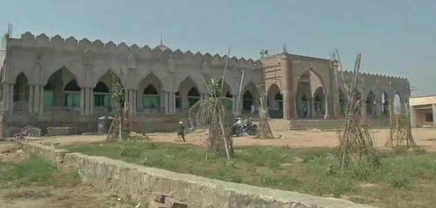 Haryana mosque allegedly built with Lashkar funds; CM Khattar presses for 'proper investigation'