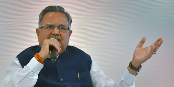 Chhattisgarh Assembly Election: Rahul just 'an entertainment' for people in Chhattisgarh, knows nothing about state says Raman Singh