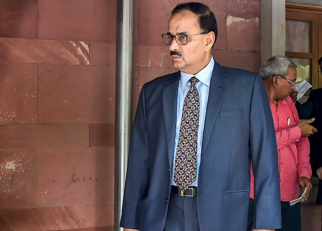 CBI Director Alok Verma sacked by selection committee led by PM Modi