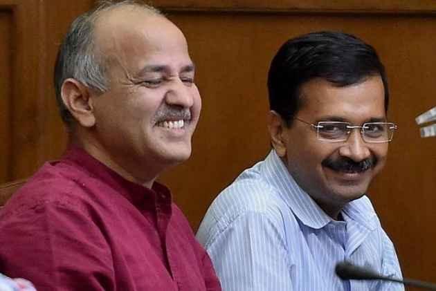 27 AAP MLAs won't be disqualified, as EC gives clean chit  Rogi Kalyan Samiti matter