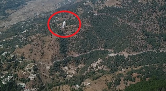 Indian Army retaliates to shelling in Poonch; targets Pakistan military headquarters in PoK