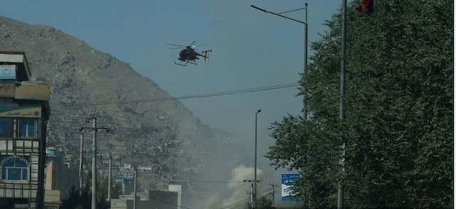 Afghanistan: Army helicopter crashes killing all 25 people on board; senior officials among deceased