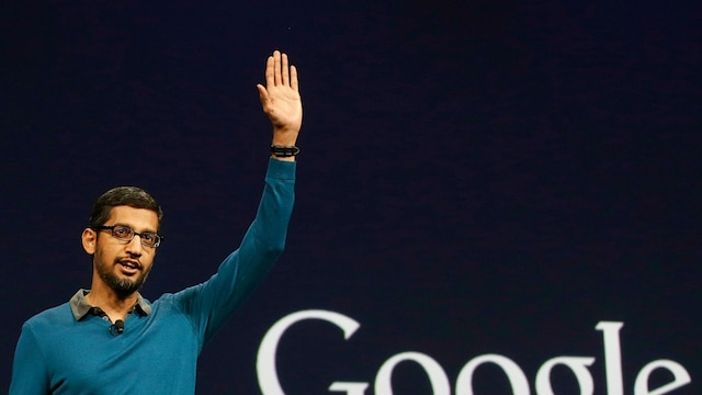 Google walkout: Sundar Pichai reacts to ongoing protest; Says he is still the boss