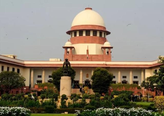 Manipur fake encounters: SC dismisses police plea on judges' recusal