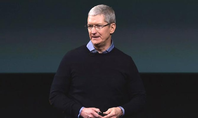 Apple CEO Tim Cook is bullish on Indian middle class; Here's why