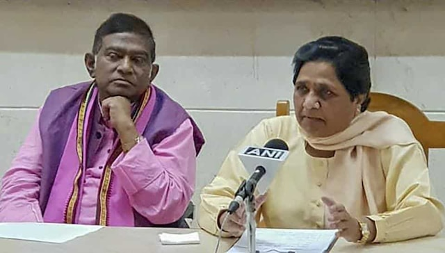 Chhattisgarh elections: Ajit Jogi says he'll project Mayawati as PM candidate