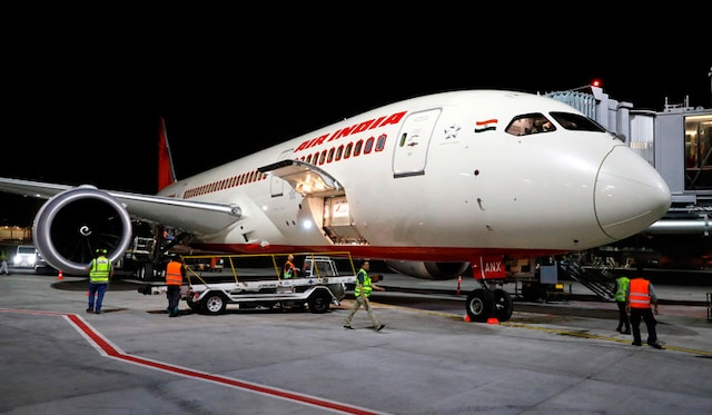 Air India flights delayed in Mumbai as contractual ground staff go on strike