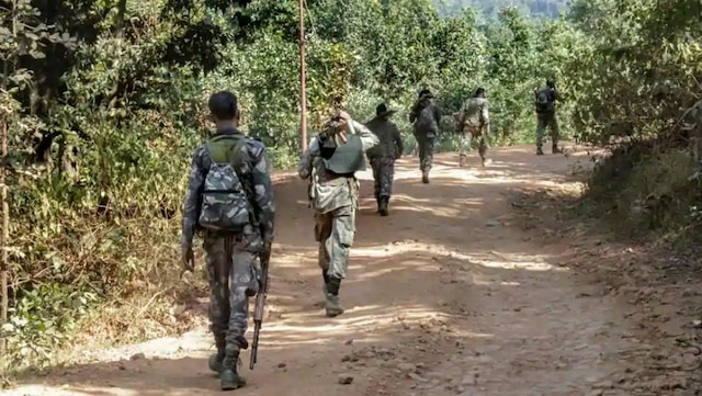 Chhattisgarh election 2018: Naxal killed in encounter after maoists trigger several explosions ahead of polls, 1 BSF ASI injured