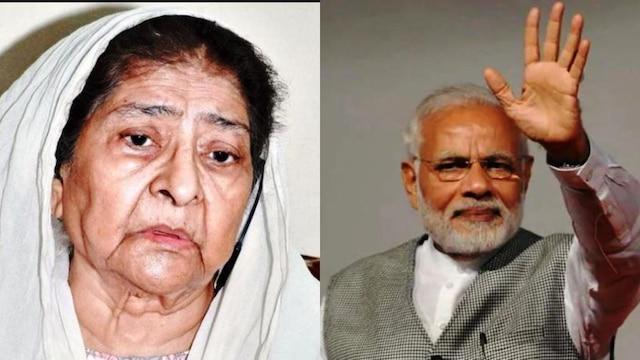 2002 Gujarat Riots: SC to hear Zakia Jafri's plea seeking probe against then CM Narendra Modi on Nov 19