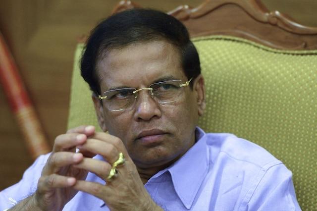 Sri Lanka: Sirisena bans NTJ, 2 other Islamist extremist organisations; prohibits use of drones