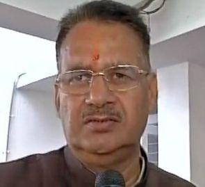 BJP MLA justifies distributing money during Chhath celebrations