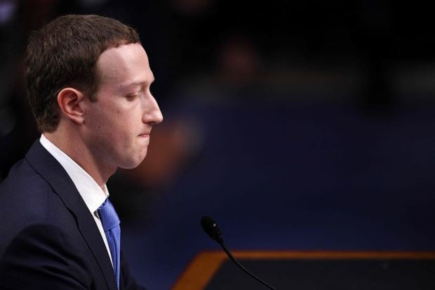 Facebook shareholders want Mark Zuckerberg to step down Chairman; Here's why