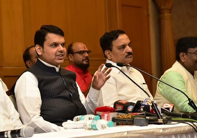 Maharashtra cabinet approves reservation for Maratha community