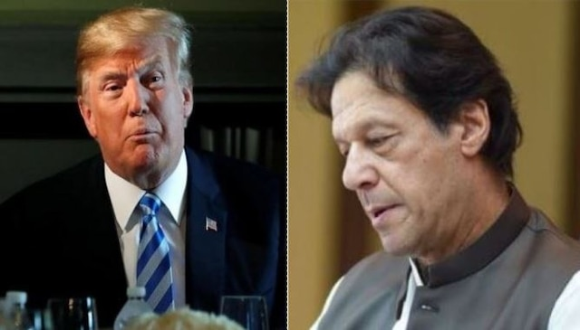 'Pakistan doesn't do a damn thing for US': Donald Trump defends cancellation of military aid to Islamabad