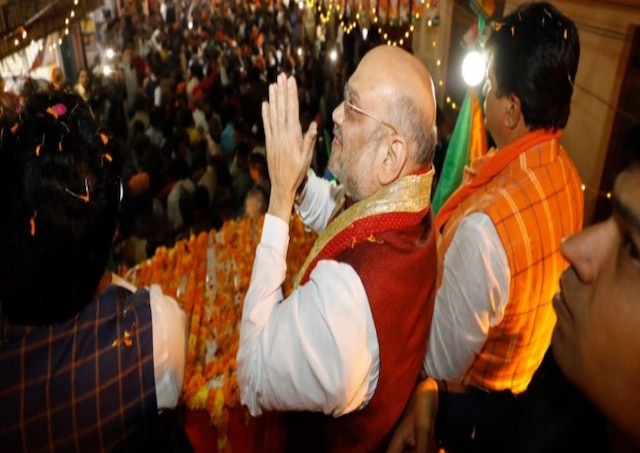 Madhya Pradesh: BJP top brass to campaign for party; Sushma to 'woo' female voters