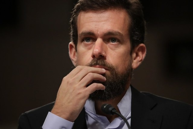 Twitter CEO Jack Dorsey triggers outrage in India for posing with anti-brahmin poster; Here's how people react