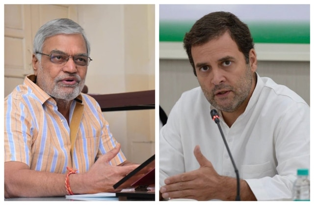 Congress distances itself from C.P. Joshi's 'only Brahmins' remarks