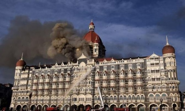 2008 Mumbai attacks: 10 years of 26/11 terror attacks; US increases reward on perpetrators to USD 5 millions