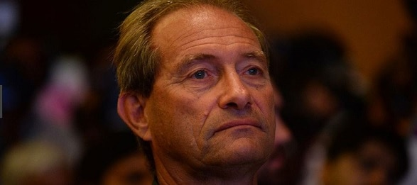 More than hurt, I was surprised by sudden ouster as India coach: Oltmans