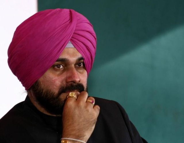 Demand for Sidhu's resignation likely to be raised during Punjab Cabinet meet today