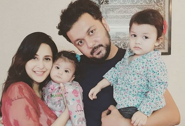 'Bade Acche Lagte Hain' actress Chahat Khanna's marriage in TROUBLE?