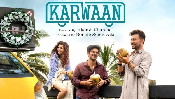 'Karwaan' REVIEW: Irrfan Khan, Dulquer Salmaan starrer takes us on a journey of life, death (Rating ***1/2)