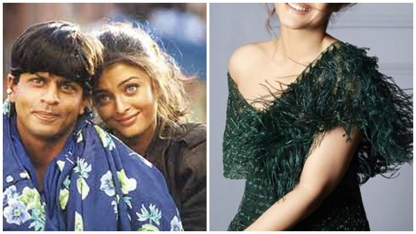 Not Aishwarya but THIS actress was maker's first choice to play Shah Rukh Khan's sister in 'Josh'