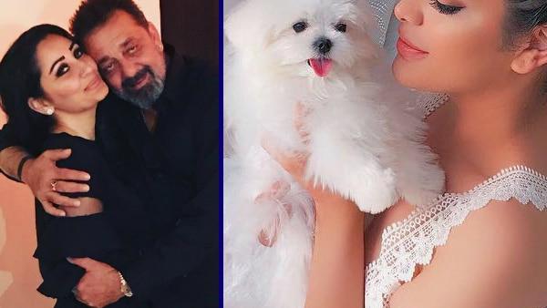Sanjay Dutt's daughter Trishala turn 30, Here's how Maanayata wished her!