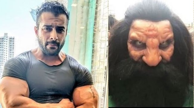 Nirbhay Wadhwa REPLACED in 'Qayamat Ki Raat', THIS actor to now play Kaalasur in the show?